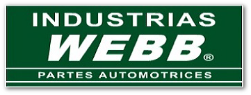 INDUSTRIAS WEBB
